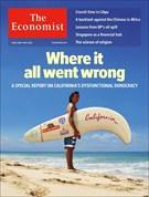 Economist 4/23/2011