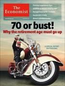 Economist 4/9/2011