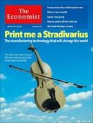 Economist 2/12/2011