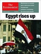 Economist 2/5/2011