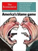 Economist 1/15/2011