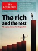 Economist 1/22/2011
