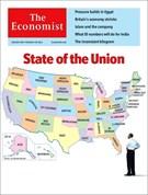 Economist 1/29/2011
