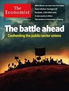 Economist 1/8/2011