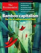 Economist 3/12/2011