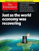 Economist 3/5/2011