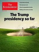 Economist 4/1/2017