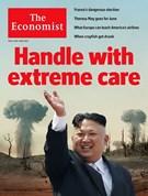 Economist 4/22/2017