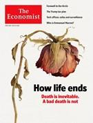 Economist 4/29/2017