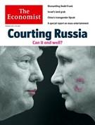 Economist 2/11/2017