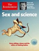 Economist 2/18/2017