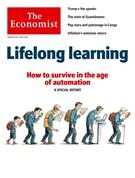 Economist 1/14/2017