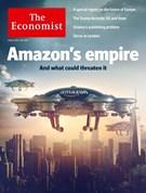 Economist 3/25/2017