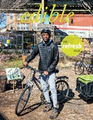 Edible Brooklyn Magazine 4/1/2017