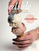 Edible Brooklyn Magazine 6/1/2016