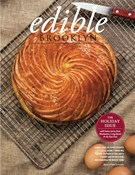 Edible Brooklyn Magazine 12/1/2014