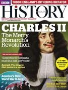 BBC History Magazine 4/1/2017