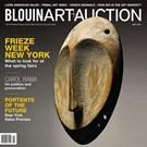 Art and Auction Magazine 5/1/2017
