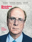 Bloomberg Markets Magazine 4/1/2017