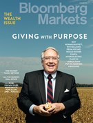 Bloomberg Markets Magazine 12/1/2015