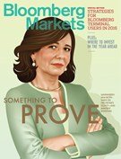 Bloomberg Markets Magazine 1/1/2016