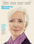 Bloomberg Markets Magazine 5/1/2016