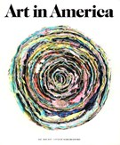 Art In America Magazine 5/1/2017