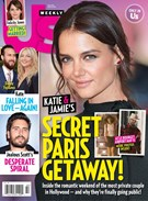 Us Weekly Magazine 5/29/2017