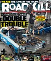 Roadkill | 4/1/2017 Cover