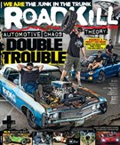 Roadkill 4/1/2017