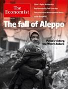 Economist 12/17/2016