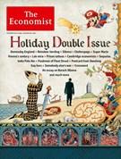 Economist 12/24/2016