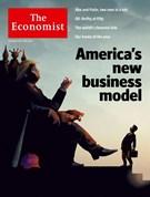 Economist 12/10/2016