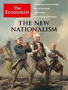 Economist 11/19/2016