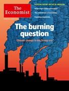 Economist 11/26/2016