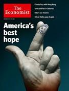 Economist 11/5/2016