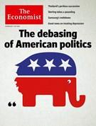 Economist 10/15/2016
