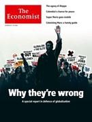 Economist 10/1/2016