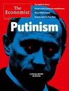 Economist 10/22/2016
