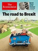 Economist 10/8/2016