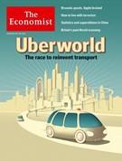 Economist 9/3/2016