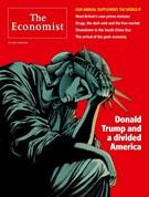 Economist 7/16/2016