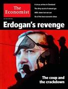 Economist 7/23/2016