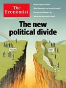 Economist 7/30/2016