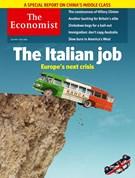 Economist 7/9/2016