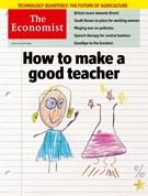 Economist 6/11/2016