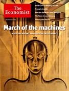 Economist 6/25/2016