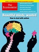 Economist 4/16/2016