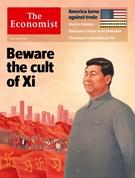 Economist 4/2/2016