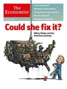 Economist 4/23/2016